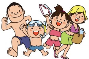 夏休みに行きたい!久留米市周辺 プール・川遊び・ひんやりスポットまとめ