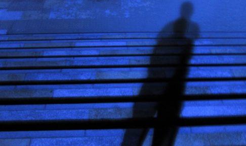 久留米市西町 女性が入浴中、何者かに浴室の窓からのぞかれる