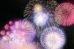 第360回 筑後川花火大会 久留米の夏の風物詩 18,000発の花火