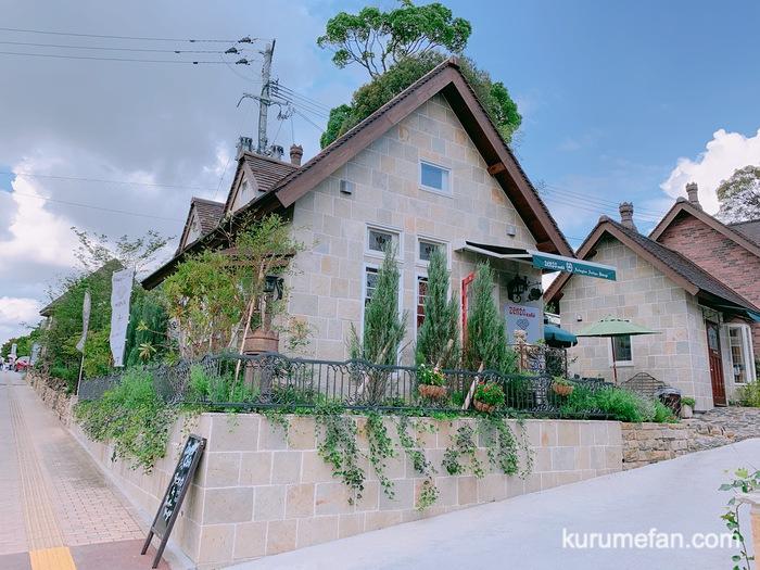 小郡市 zenzo cafe(ゼンゾウ カフェ)店舗場所