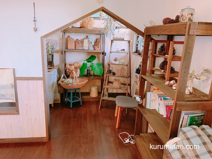 Aihana cafe kurume 0039