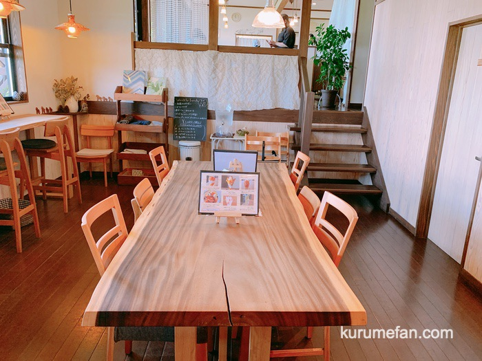 Aihana cafe kurume 0041