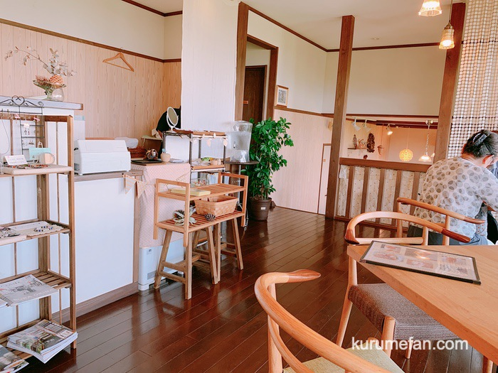 Aihana cafe kurume 0048