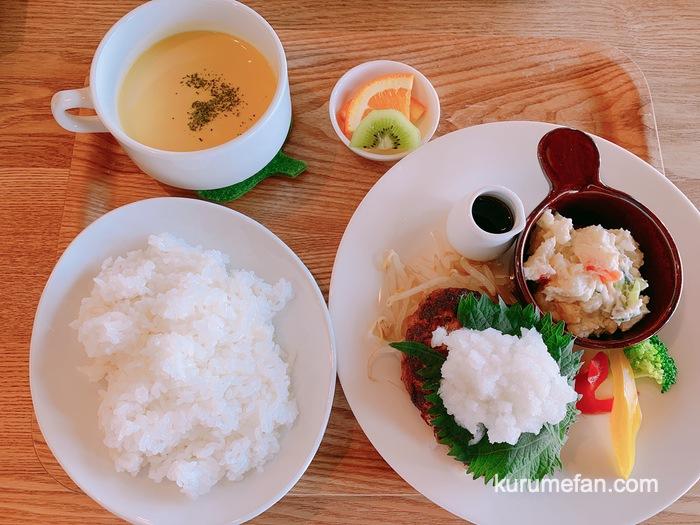 Aihana cafe kurume 0113