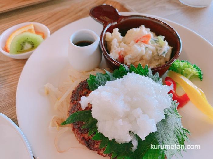 Aihana cafe kurume 0117