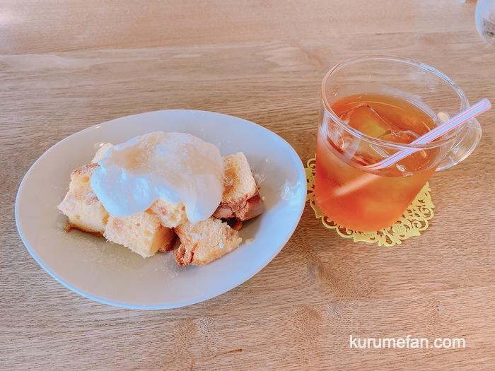 Aihana cafe kurume 0129
