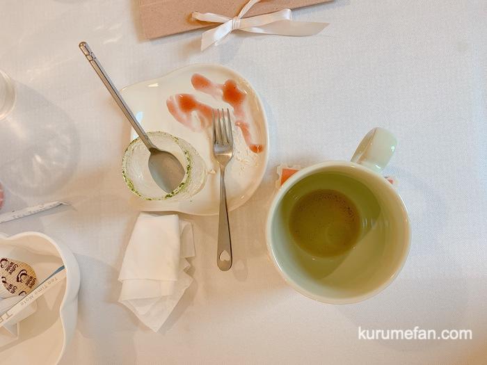 カフェ食堂 Otogi ごちそうさまでした