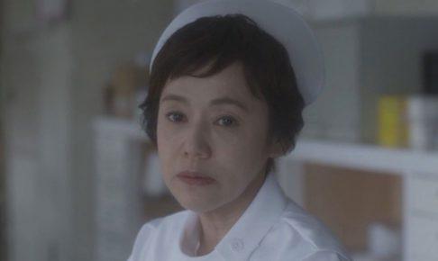 黒い看護婦 オリジナル版 8/11再放送 久留米看護師連続保険金殺人事件ドラマ