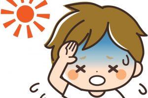 今日の久留米市は暑い〜!38.4度 全国3番目の暑さ 【熱中症注意】