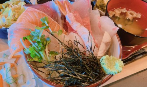 OSAKANA DINING OBANA 合川店に行ってきた!メニューや店内紹介!