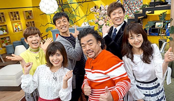 土曜の夜は!おとななテレビ 「ラーメン放浪記」久留米の清陽軒を紹介