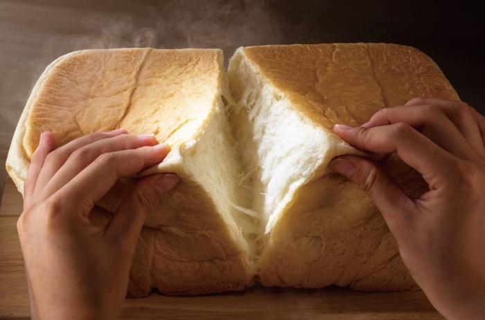 生食パン専門店LA・PAN(ラ・パン)エマックス久留米に期間限定オープン