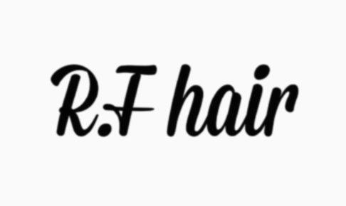 ラフヘアー(R.F hair) 久留米市御井朝妻にヘアサロンが12月1日オープン