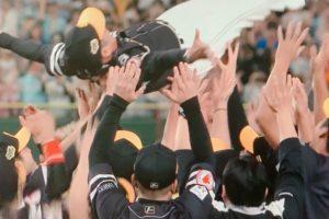 ソフトバンクホークス 3年連続日本一!SMBC日本シリーズ2019