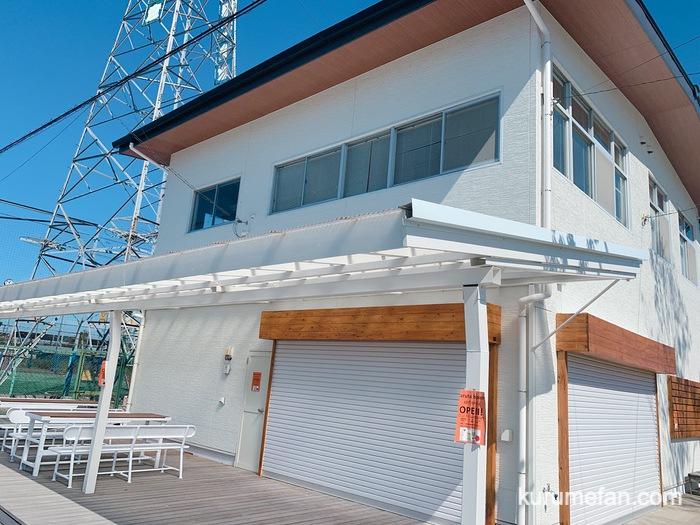 haruta bakery 焼きたてパンのお店が緑花センター事務所にオープン