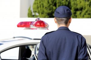 久留米警察署 覚せい剤使用の疑いで久留米市の男を逮捕