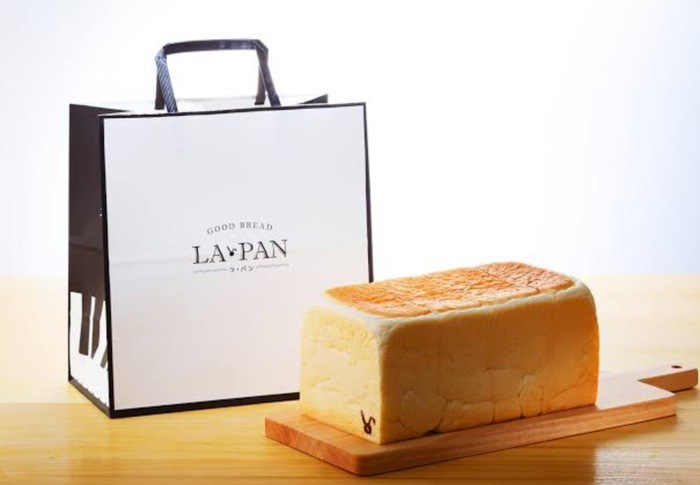 LA・PAN 筑紫野店 クリーミー生食パン店が12月初旬オープン 人気店が出店
