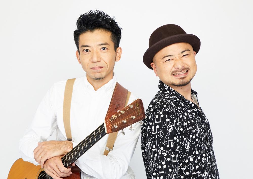 どぶろっく凱旋ライブ!基山町 2019ふ・れ・あ・いフェスタに登場!12/8