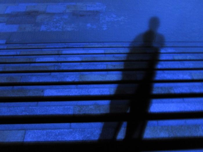 久留米市津福今町で公然わいせつ 女性が犯人から身体を触られる【注意】