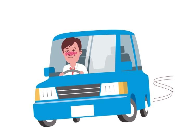 大川市の交差点 停車中の車に追突し逃走 壁に衝突 酒酔い運転の疑いで男を逮捕
