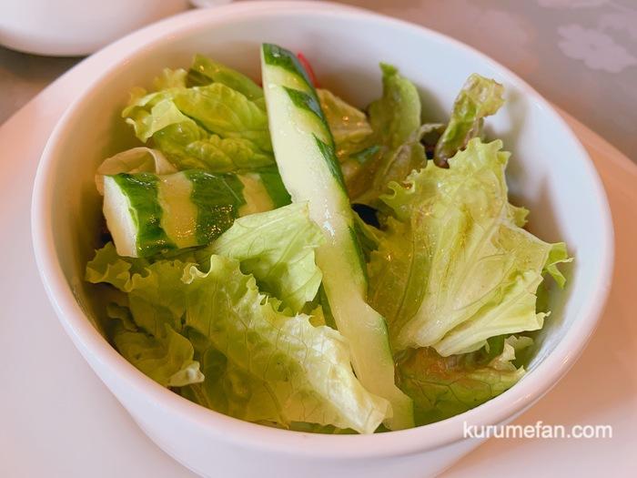 フライングモンキー サラダ