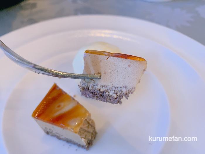 フライングモンキー ケーキとジェラート 珈琲