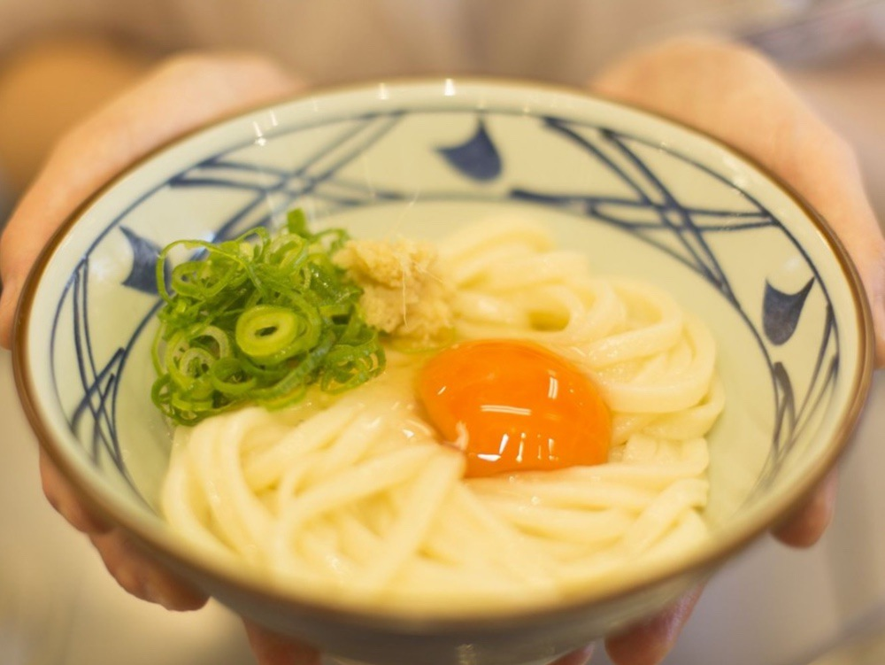 丸亀製麺 鳥栖店 2020年1月31日オープン 肉釜食堂跡地