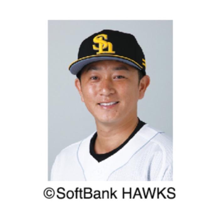 12月21日(土) ホークスステージ 川島慶三選手トークショー