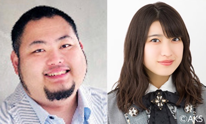honey(ハニー)cross fm Navigator、吉田 華恋 AKB48 チーム8(福岡県)