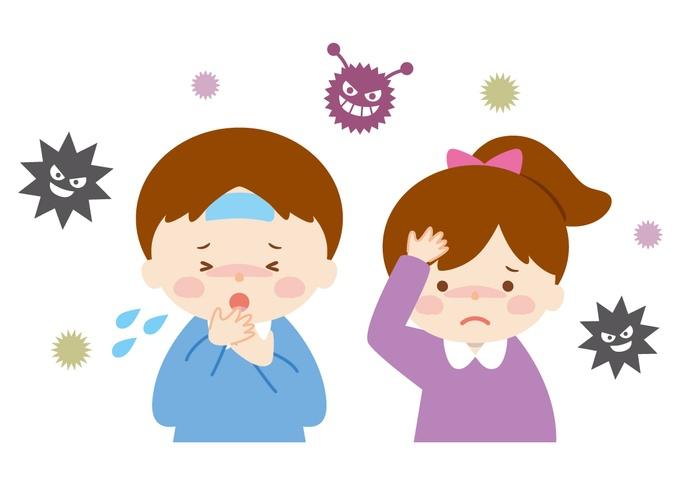 久留米市の小学校と中学校でインフルエンザと見られる集団感染 学年・学級閉鎖