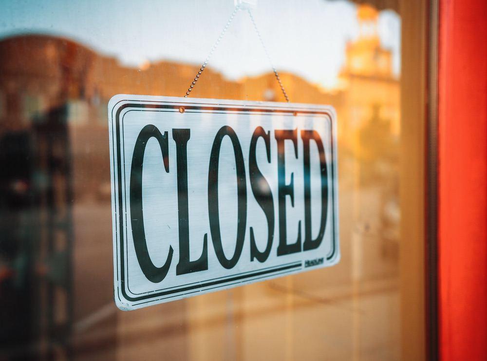 久留米市・筑後地方周辺 2019年に惜しくも閉店したお店まとめ【閉店情報】