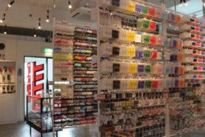 Darts Shop TiTO 久留米店が1月18日をもって閉店するみたい