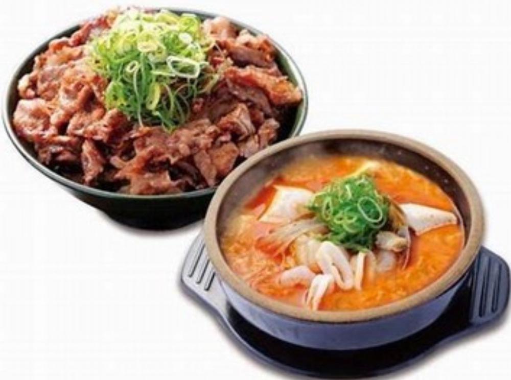 カルビ丼とスン豆腐専門店 韓丼 八女店 3月16日オープン【八女市】