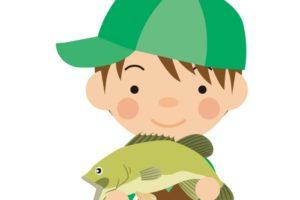 第6回 石丸山公園 堀干しまつり 魚のつかみどりや堀の魚料理