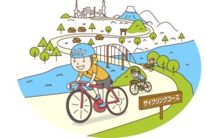 久留米サイクルファミリーパーク風の子フェスタ2020 中学生以下入園無料