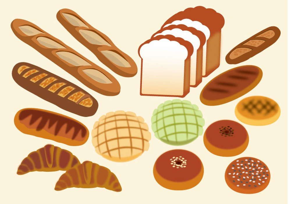 パンパンカーニバル 福岡を代表する人気パン店がヒット久留米展示場に大集合