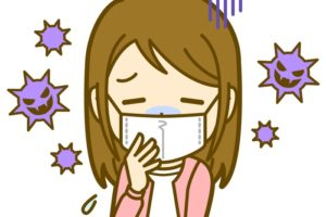 久留米市立上津小学校でインフルエンザ による学級閉鎖