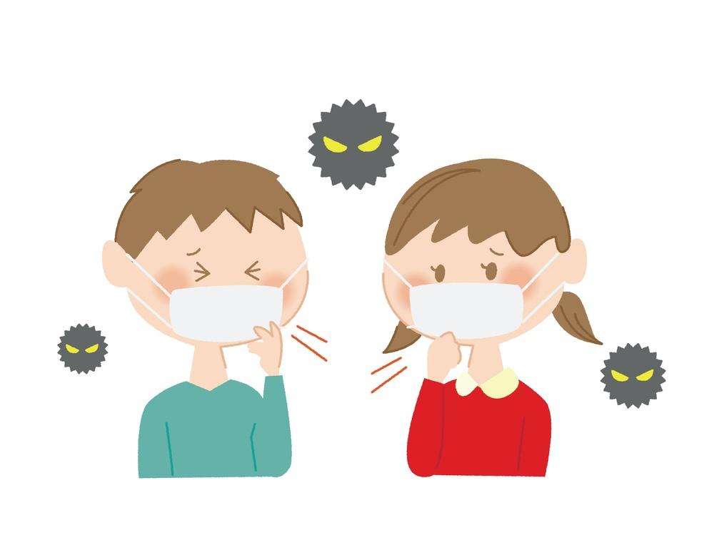 久留米市立金丸小学校 1年・4年生でインフルエンザによる学級閉鎖