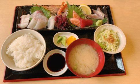 久留米 ICHIWA 六角堂広場側にできた焼き鳥店でランチ 定食が美味い