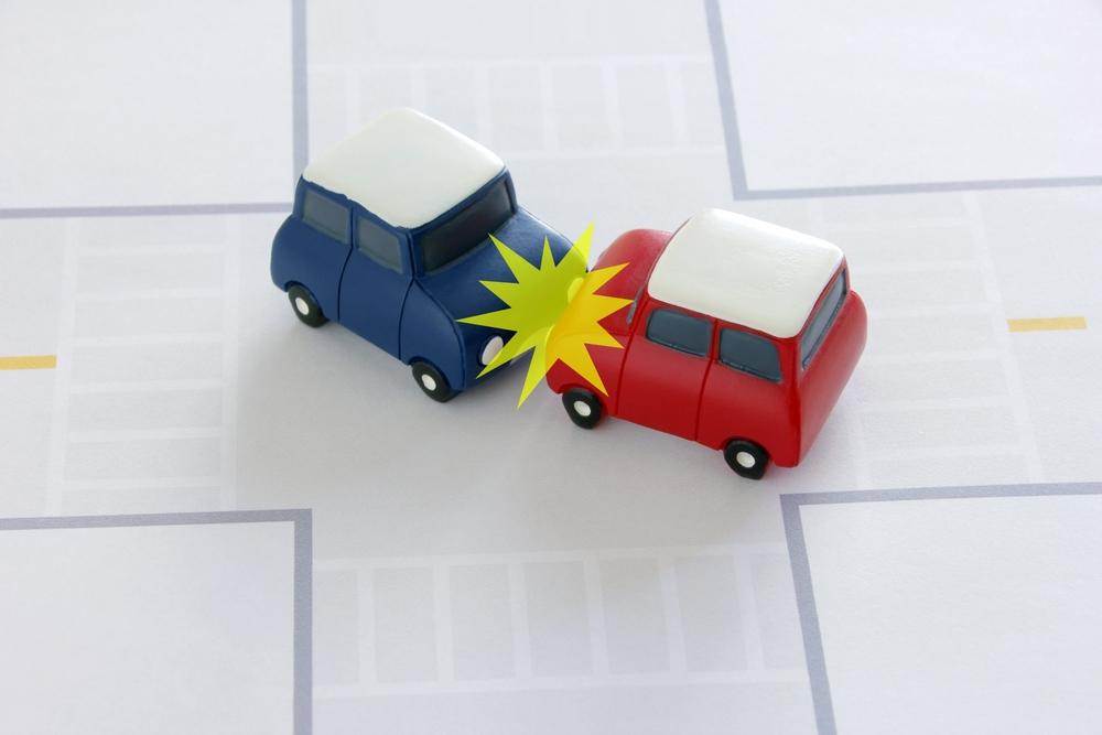 知ってた?久留米市内 2019年 交通事故多発ワースト交差点 ワースト3