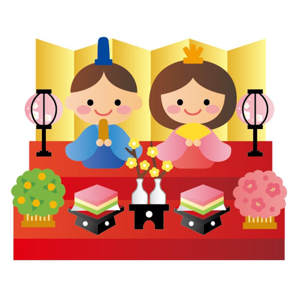 久留米市「草野のひな祭り2020」おきあげ雛や衣装雛など公開