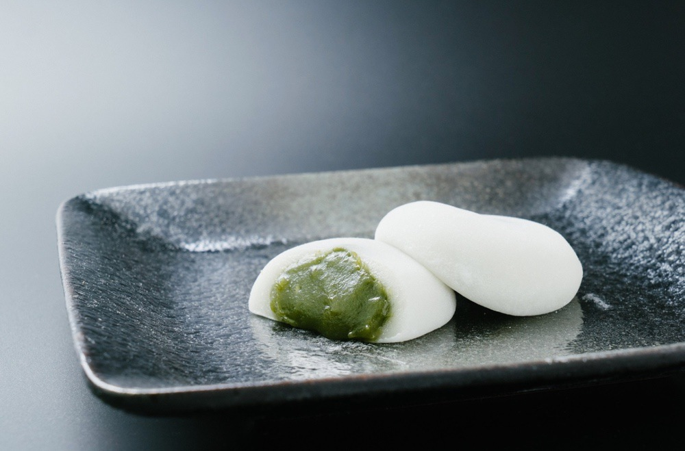 和菓子専門店「隆勝堂」エマックスクルメに3/13期間限定オープン!