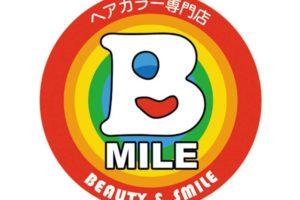 ビーマイル ゆめタウン大牟田店 4月中旬オープン!ヘアカラー専門店