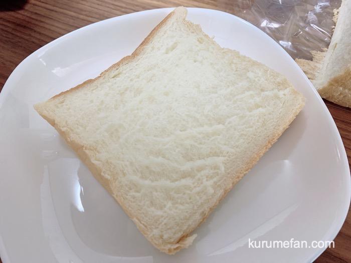 純生食パン工房HARE/PAN ほどよい甘さのしっとりとした美味しい食パン