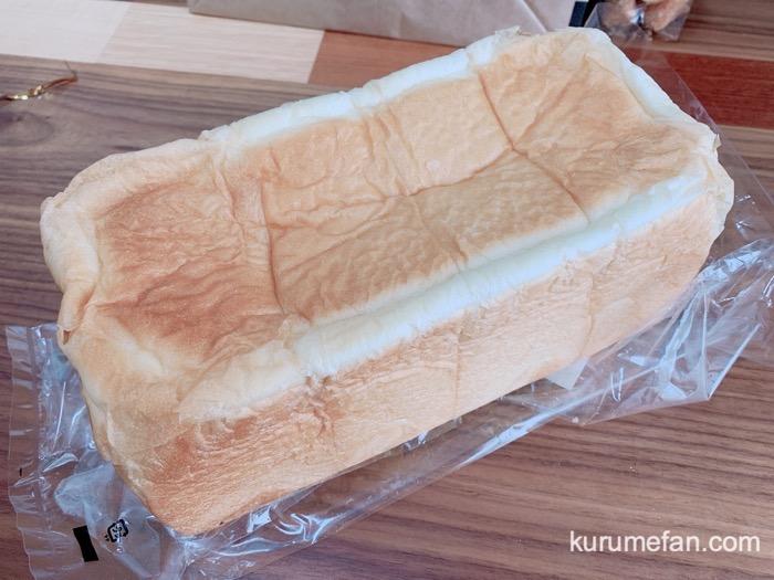 こがわ屋 久留米通町店 こだわり本食パン 2斤