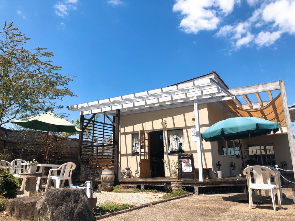 zenzo G café【久留米市山本町豊田】テイクアウト・お持ち帰り
