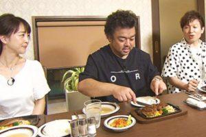 土曜の夜は!おとななテレビ 北九州・福岡・久留米のお店が登場 牛車!?