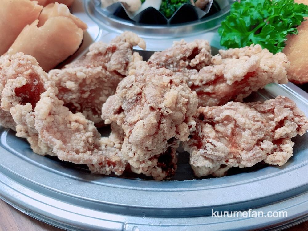 チャイナキッチン 陽なた家(ひなたや)鶏の唐揚げ