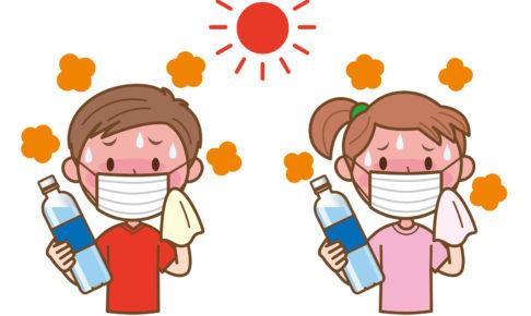 久留米市 今日の最高気温32度 全国1番の暑さ 7月中旬並【5/24】