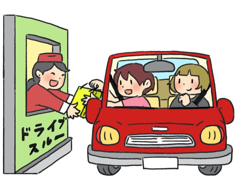 ドライブスルーテイクアウト「久留米つぶく市」5月9日、10日開催